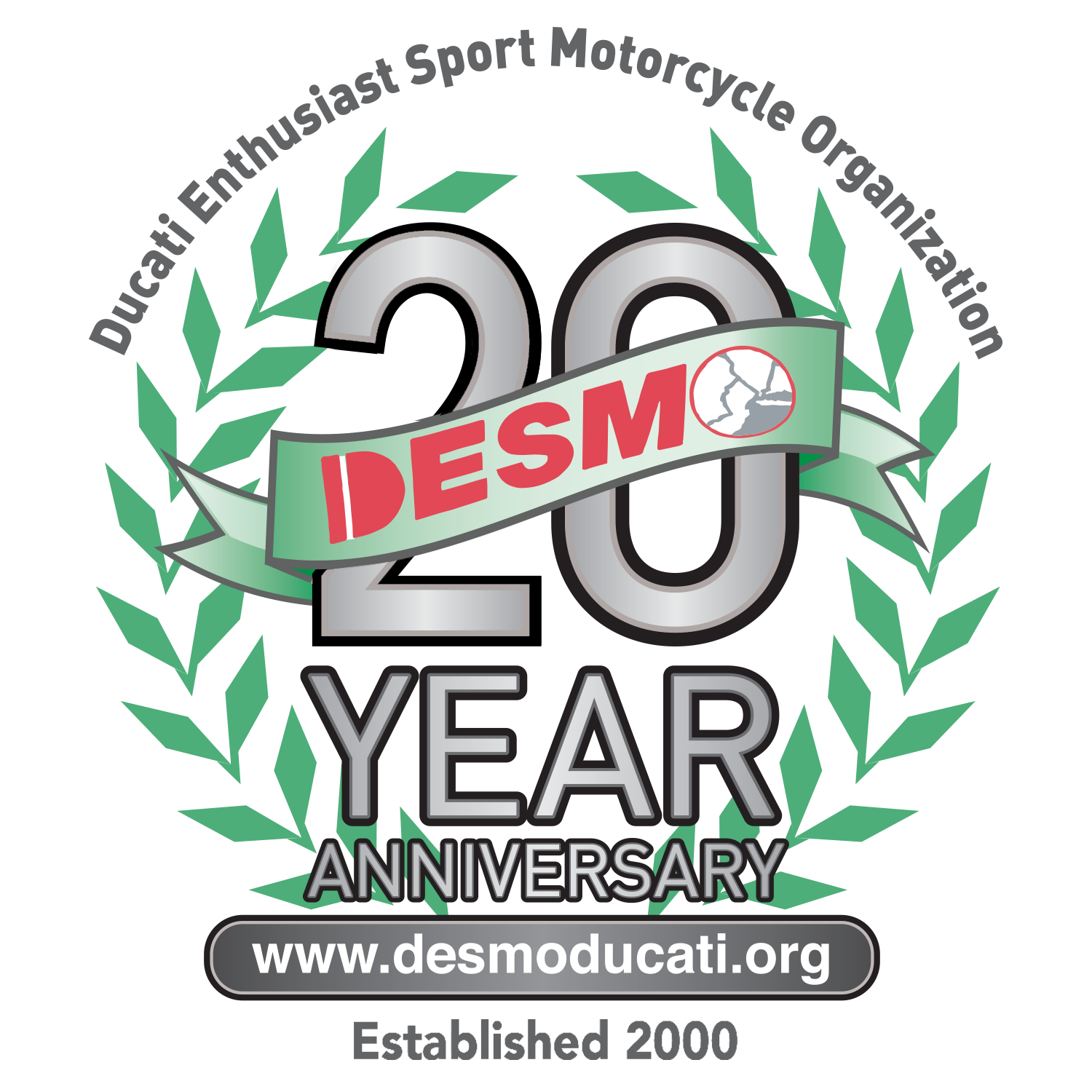 DESMO celebrated 15 years in 2015
